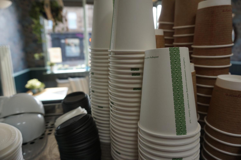 Birchwood Cups